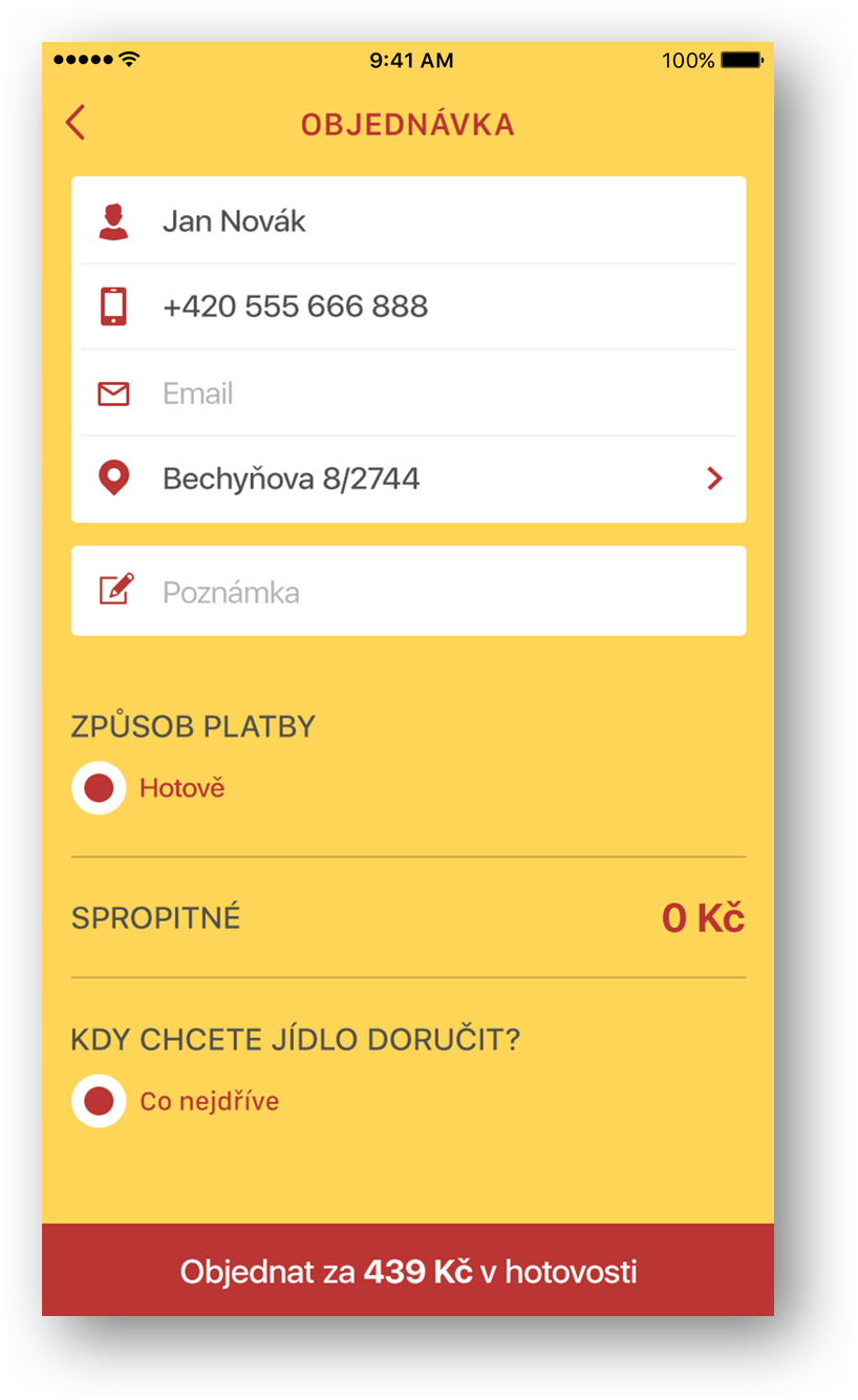 Ackee - Mobile App Entwicklung